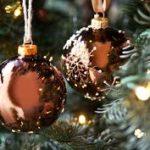 Weihnachtkugeln